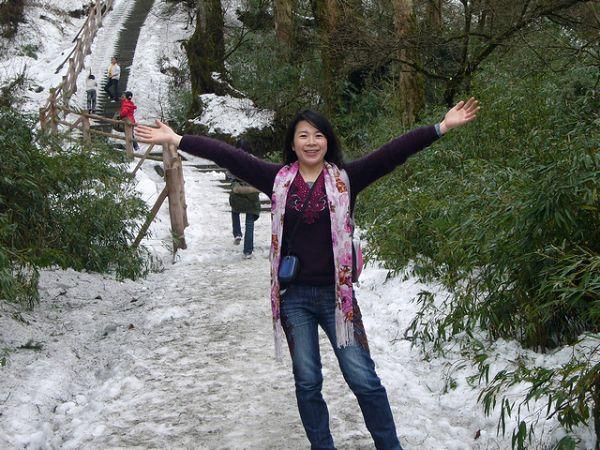 数学教师  邓崇琼