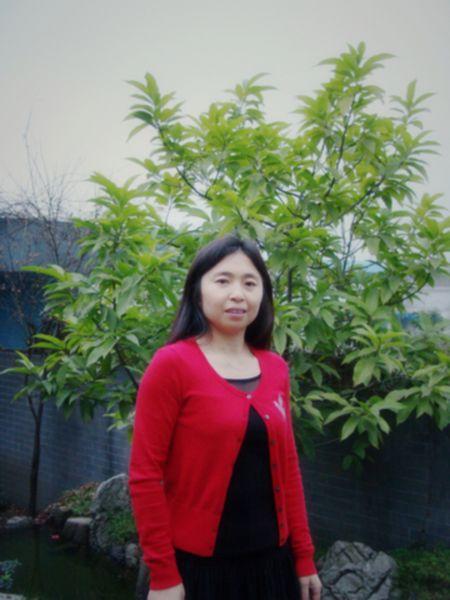 数学教师  帅惠蓉